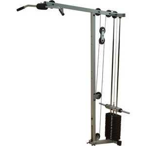 Опция верхняя тяга Body Solid для PSM144X Powerline (PLA144W)