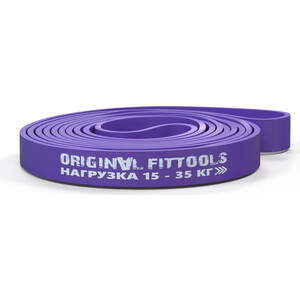 Эспандер Original FitTools ленточный FT (FT-EX-208-32)