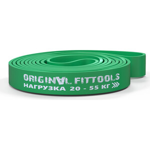 Эспандер Original FitTools ленточный FT (FT-EX-208-44)