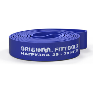 Эспандер Original FitTools ленточный FT (FT-EX-208-64)