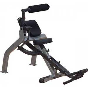 Body Solid Тренажер для мышц брюшного пресса спины на свободном весе ф50 (GAB350) цена