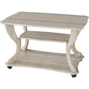 Стол журнальный Калифорния мебель Маэстро СЖ-02 дуб стол журнальный калифорния мебель эллипс сж 01 орех