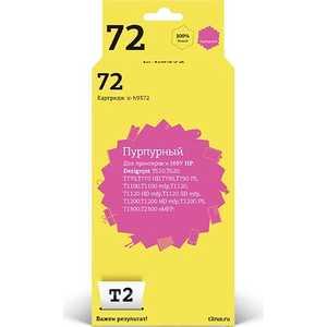 Картридж T2 C9372A №72 (IC-H9372) цены