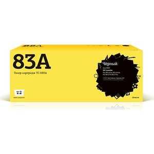 Картридж T2 CF283A (TC-H83A)