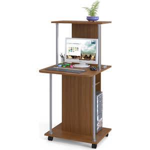 Стол компьютерный СОКОЛ КСТ-12 ноче экко стол письменный сокол спм 07 1 ноче экко