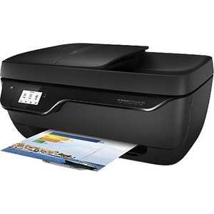 Фото - МФУ HP DeskJet 3835 (F5R96C) чернила hp gt52 m0h54ae для hp deskjet gt 5810 deskjet gt 5820 голубой 8000стр