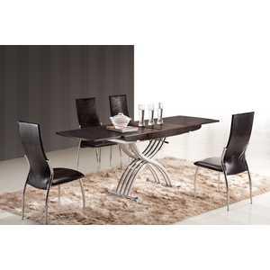 Обеденный стол ESF В2110 AG новый венге стол обеденный esf в2176 ag