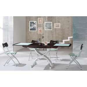 Обеденный стол ESF В2138 AG новый венге стол обеденный esf в2176 ag