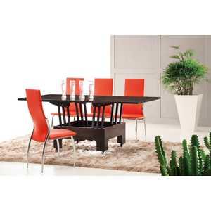 Обеденный стол ESF В2202 AG новый венге