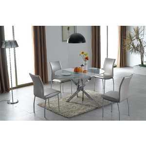 Обеденный стол ESF В2303 белый