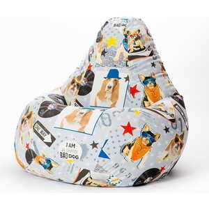 Кресло-мешок Пуфофф Doggy XL