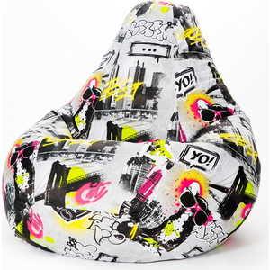 Кресло-мешок Пуфофф Dogs Art XL