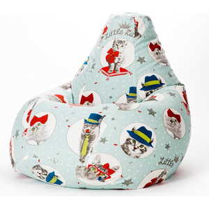 Кресло-мешок Пуфофф Kitty XL