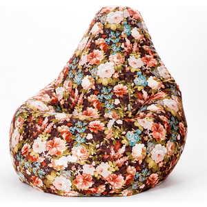 Кресло-мешок Пуфофф Flowers XL