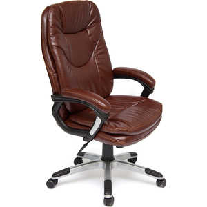 Кресло офисное TetChair COMFORT 2 TONE коричневый