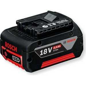 Аккумулятор Bosch GBA 18V 5.0Ah (1.600.A00.2U5)