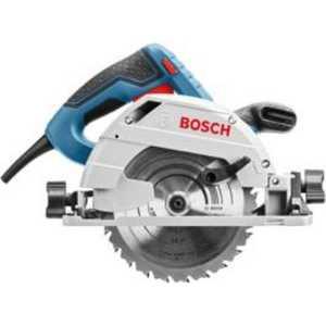 Пила дисковая Bosch GKS 55+ GCE (0.601.682.100)