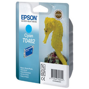 Картридж Epson C13T04824010 снпч epson stylus photo r285