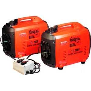 Набор для параллельного подключения генераторов Fubag TI 1000 и 2000 (IG2000P-13400)
