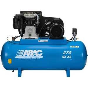 Компрессор ременной ABAC B6000/270 CТ7.5 (62XV801KQA072/4116020436)