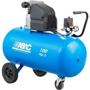 Компрессор масляный ABAC Estoril L30P (1121390600) цены