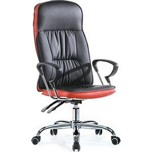 Офисное кресло SmartBuy SB-A501 черное с красным кресло офисное астро черное