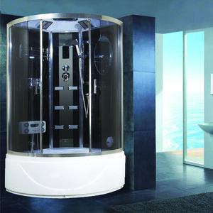 Душевая кабина Niagara 115х115х220 см (NG-911-01)