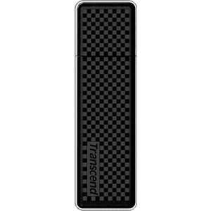 Флеш накопитель Transcend 32GB JetFlash 780 USB 3.0 Черный/Хром (TS32GJF780)