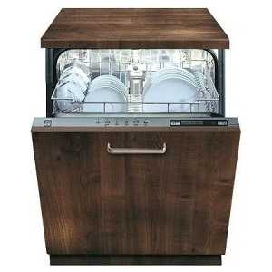 Встраиваемая посудомоечная машина Hansa ZIM 614 H
