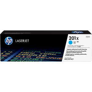 Kартридж HP CF401X 2800стр.