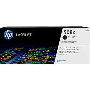 Kартридж HP №508X High Yield Black (CF360X)