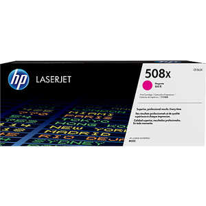 Картридж HP №508X High Yield Magenta (CF363X)
