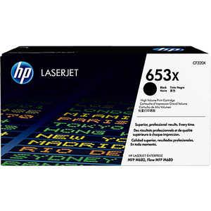Картридж HP №653X High (CF320X)