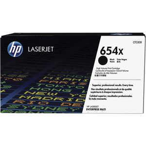 Картридж HP №654X High (CF330X)