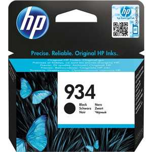 Картридж HP №934 Black (C2P19AE) цена