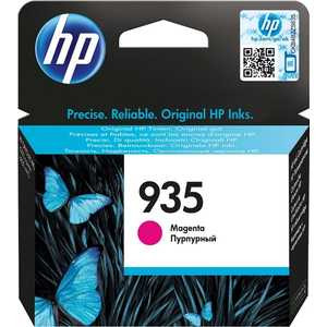 Картридж HP №935 Magenta (C2P21AE) картридж hp 935 yellow c2p22ae