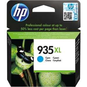 Картридж HP №935XL Cyan (C2P24AE)