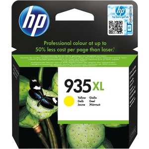 Картридж HP №935XL Yellow (C2P26AE)