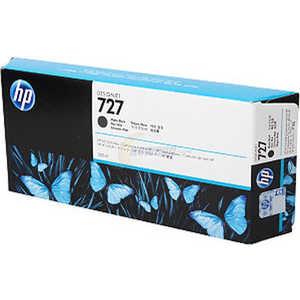 Картридж HP №727 Black (C1Q12A) цена