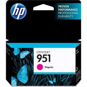 Картридж HP №951 Magenta (CN051AE)