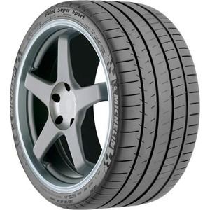 Купить Летние шины Michelin 265/40 ZR18 101Y Pilot Super Sport