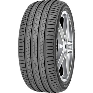 Летние шины Michelin 275/40 R20 106Y Latitude Sport 3 michelin pilot sport 3 run flat 275 30 r20 97y