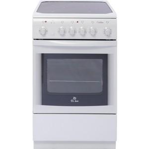 Электрическая плита DeLuxe 506004.03эс