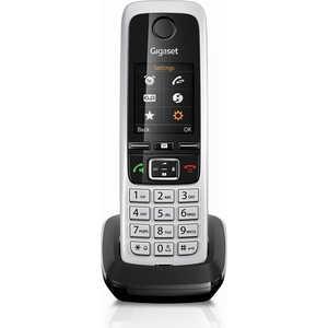 цена на Радиотелефон Gigaset C430 Black