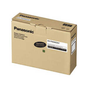 Картридж Panasonic KX-FAT421A7
