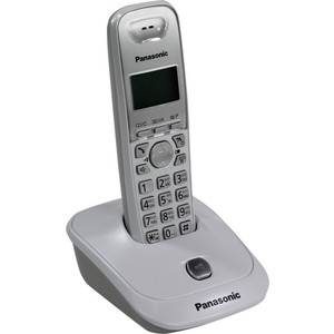 Радиотелефон Panasonic KX-TG2511RUW радиотелефон