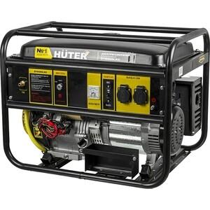 цена на Электрогенератор Huter DY6500LXG