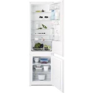 Встраиваемый холодильник Electrolux ENN 93111 AW lacywear s 9 enn