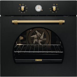 Электрический духовой шкаф Zanussi OPZB 2300 R встраиваемый электрический духовой шкаф zanussi zzb 510301 x
