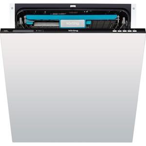 лучшая цена Встраиваемая посудомоечная машина Korting KDI 60165